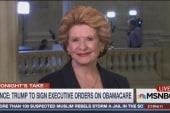 Stabenow: Repealing Obamacare Like ...
