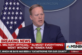 Sources contradict White House on Yemen raid