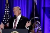 Benenson: Trump is sending a lot of mixed...