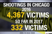 What's affecting Chicago's crime situation?
