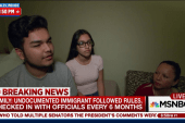 'This is the face of deportation':...
