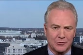 Sen. Van Hollen on Flynn, immigration ban