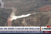 Does Oroville Dam Need More Infrastructure...