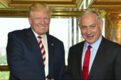 White House preps for Netanyahu, Trump...