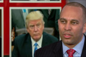 Rep. Jeffries: Steve Bannon is 'a stone...