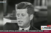JFK on the press and a free society