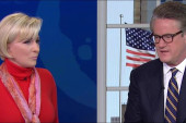 Joe: Trump needs to speak out against anti...