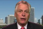 Virginia governor: Trump order dangerous...