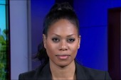 Laverne Cox: 'We are not safe in this...