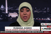 Muslim adviser quits after 8 days of Trump...
