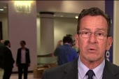 Gov. Malloy: We do not discriminate