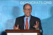 Perez is now DNC chair: What's next?