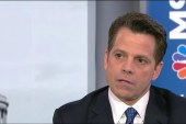 Scaramucci: Trump has 'got to communicate...