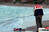 Aunt of Syrian Toddler Who Washed Ashore...