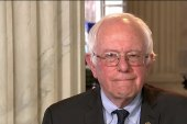 Sanders: 'Counterproductive' for Dems to...
