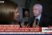 McCain: Trump administration ...