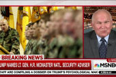 Scales: Trump Has Best National Security...