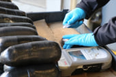 Smugglers sneaking drugs into US through...