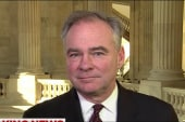 Kaine: AG Sessions Recusal 'Isn't Enough'