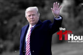White House struggles to explain Trump...