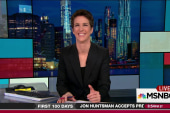 Rachel Maddow Show rule: Read to the end