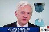 CIA vs. WikiLeaks