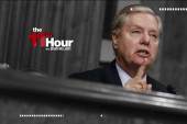Sen. Lindsey Graham to FBI: You're about...