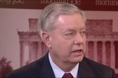 Lindsey Graham: I want to know if there...