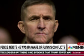 Russia payments intensify Flynn scandal
