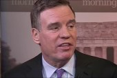 Senator Warner: Any leak should be...