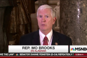 Brooks: AHCA vote is test of who's...