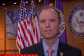 Full Interview: Schiff on His Confidence...