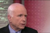 McCain: Select Committee On Russia Now A ...