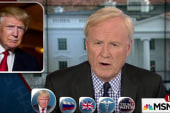 Chris Matthews: Nunes' conduct is hardly...