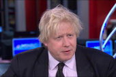 Boris Johnson: Attacker's values will not...