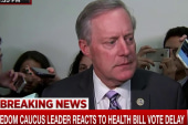 Meadows: We Don't Have Enough 'Yes' Votes...