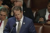 Rep. Walsh would be stunned if the AHCA...