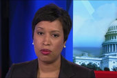 DC Mayor Muriel Bowser on missing children