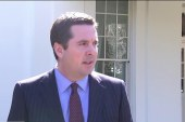Why Did Nunes View Surveillance on White...