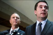 Top House Intel Dem Schiff tells Chairman...