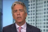 Joe Walsh: Trump didn't know contents of...