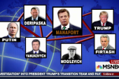 Navigating Manafort's Web of Ties to...