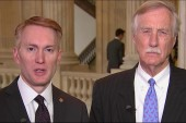 Senate intel leader: No question Russia...