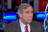Democratic senator: GOP on track to...