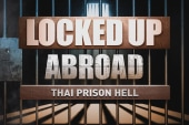 Locked Up Abroad: Thai Prison Hell