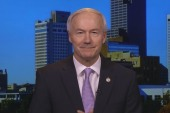 Gov. Hutchinson: House Healthcare Bill ...