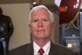GOP Rep: Trump's Attacks on Members of GOP...