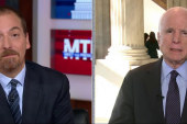 McCain: U.S. Should Hold Putin Responsible...