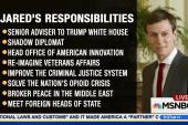 Huge profile casts Kushner as de facto...
