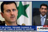"""Rep. Khanna on Syria: """"Nation hasn't..."""